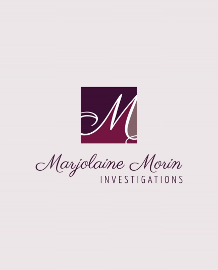 Marjolaine Morin Investigations